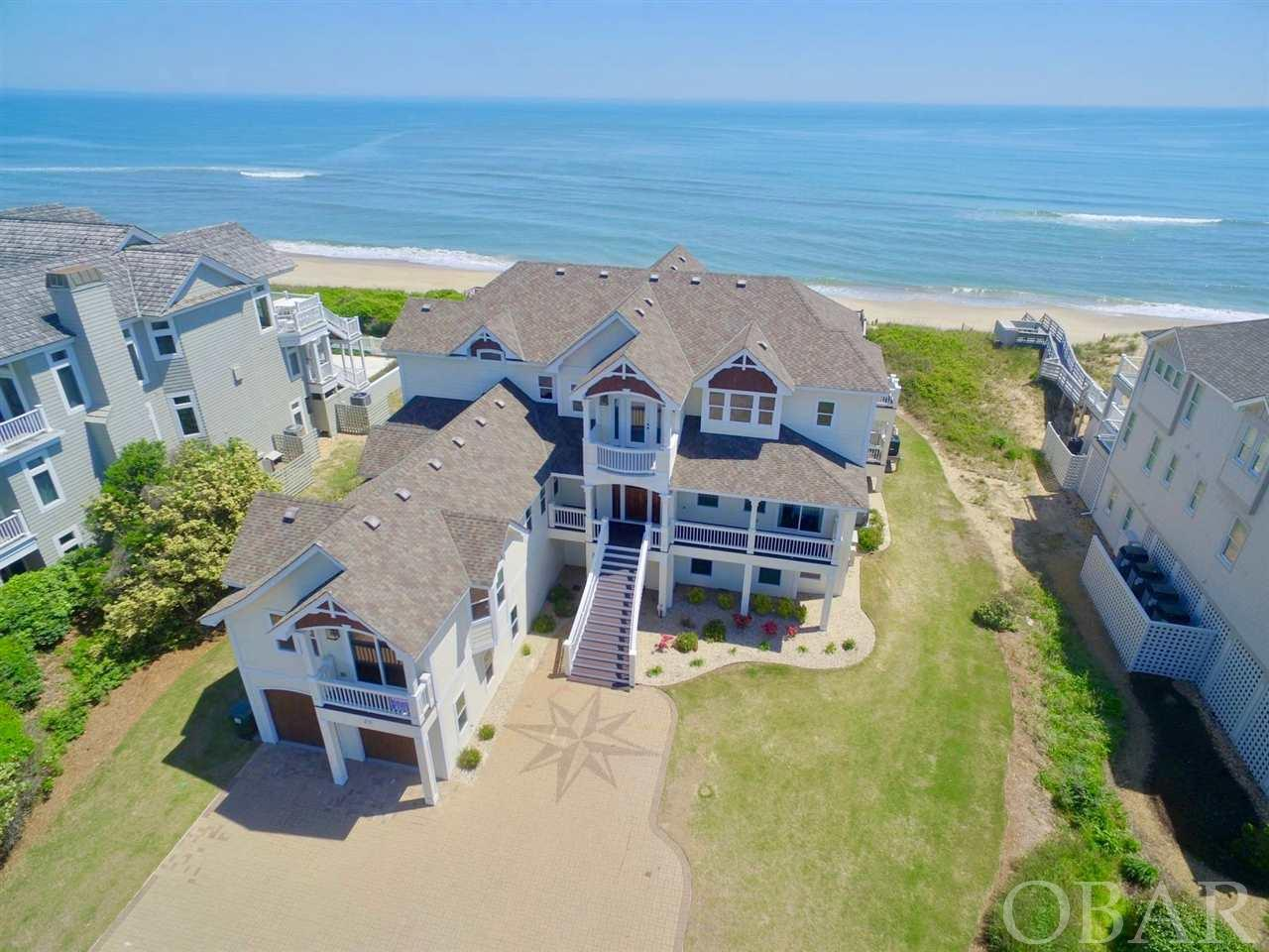 211 Hicks Bay Lane Lot# 215, Corolla, NC 27927