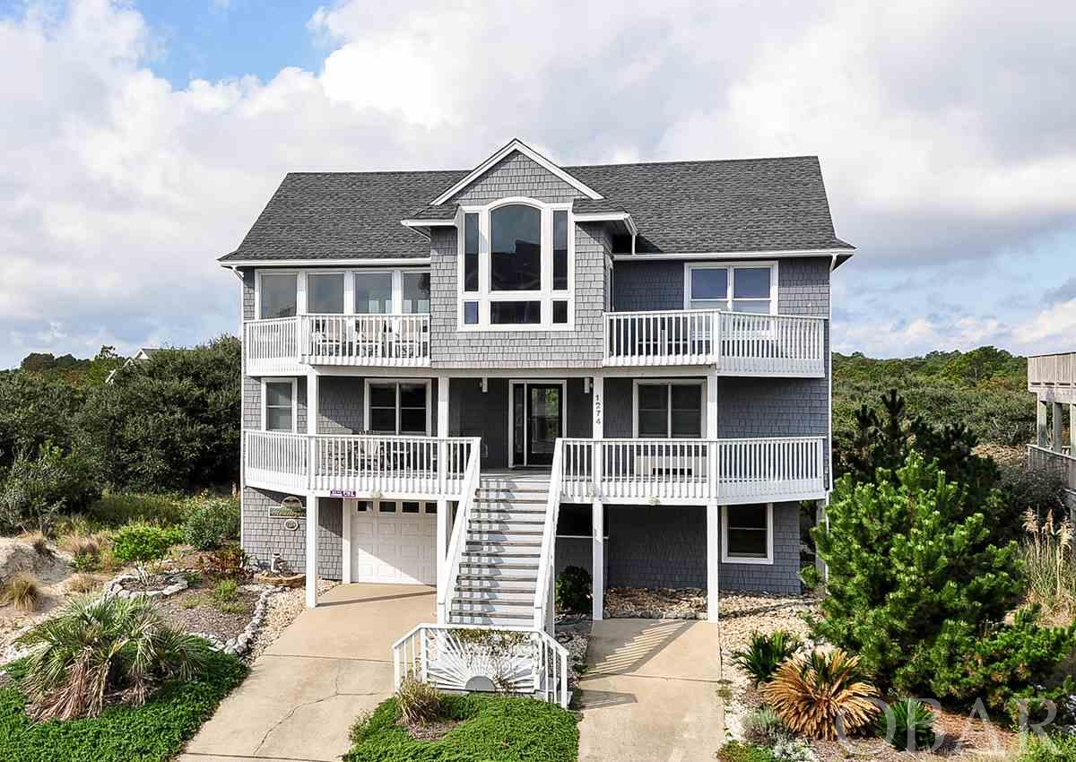 1274 Sandcastle Drive,Corolla,NC 27927,5 Bedrooms Bedrooms,5 BathroomsBathrooms,Residential,Sandcastle Drive,100331