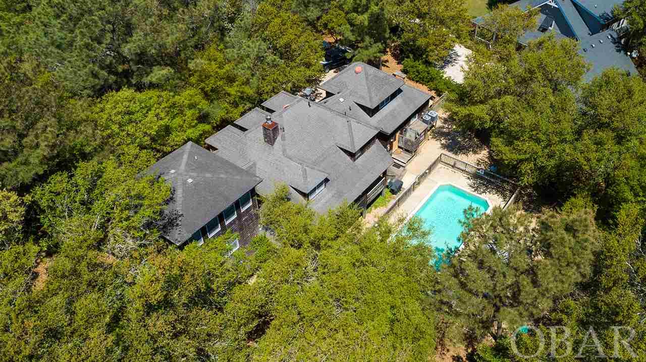 130 Goose Feather Lane Lot 566, Southern Shores, NC 27949
