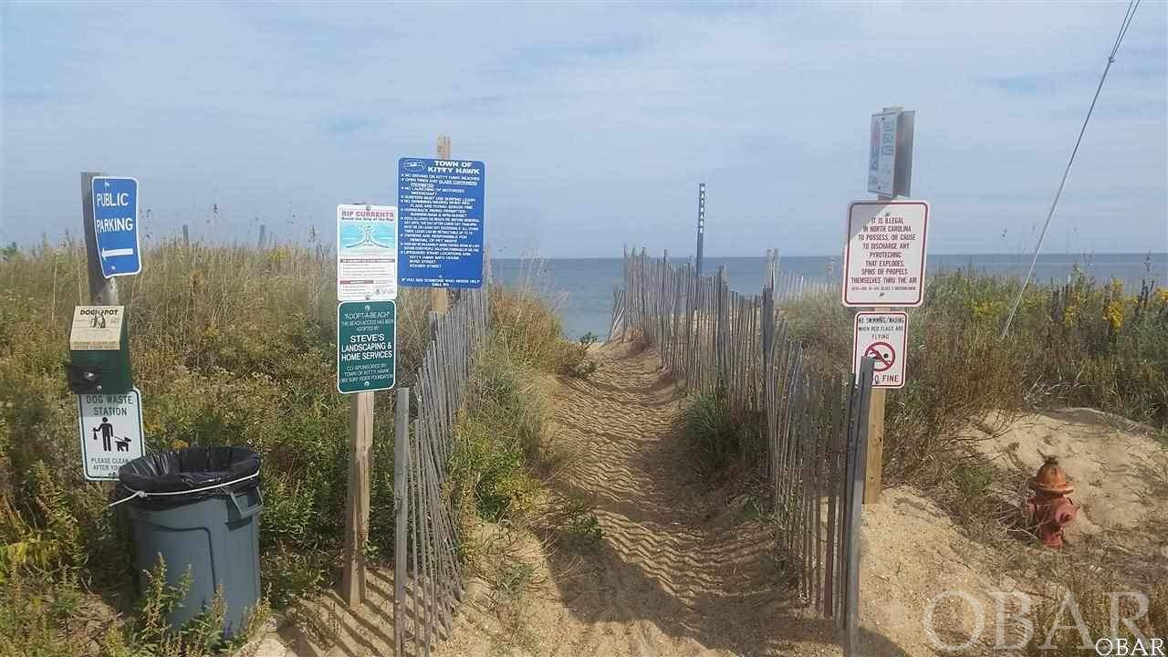 5006 Virginia Dare Trail,Kitty Hawk,NC 27948,Lots/land,Virginia Dare Trail,100366