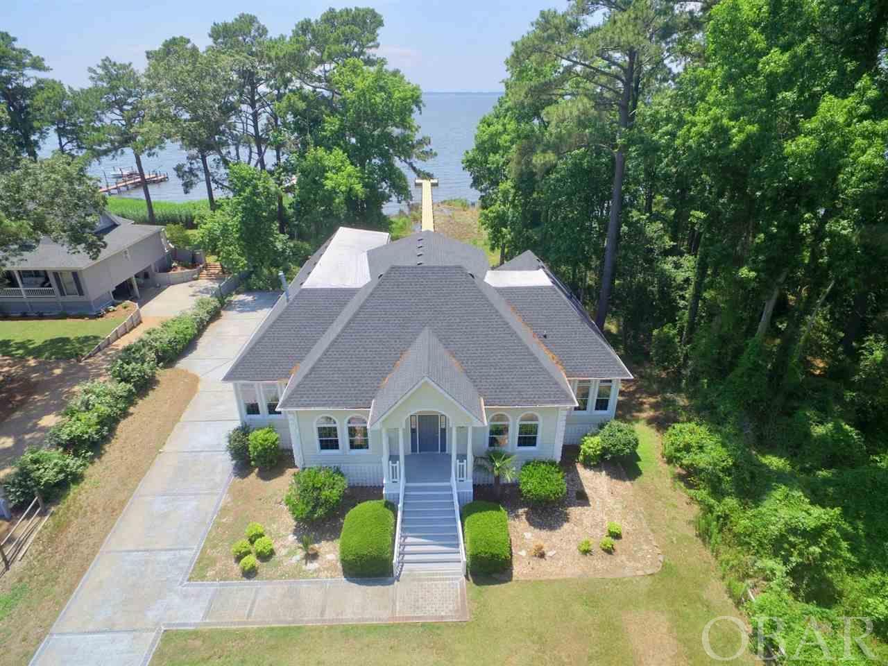 3032 Martins Point Road Lot#40, Kitty Hawk, NC 27949