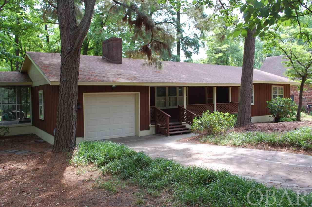 156 S Dogwood Trail Lot 3, Southern Shores, NC 27949