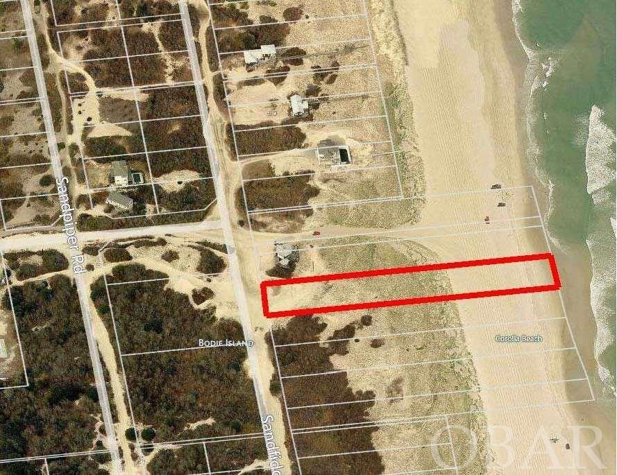2165 Sandfiddler Road Lot 102, Corolla, NC 27927