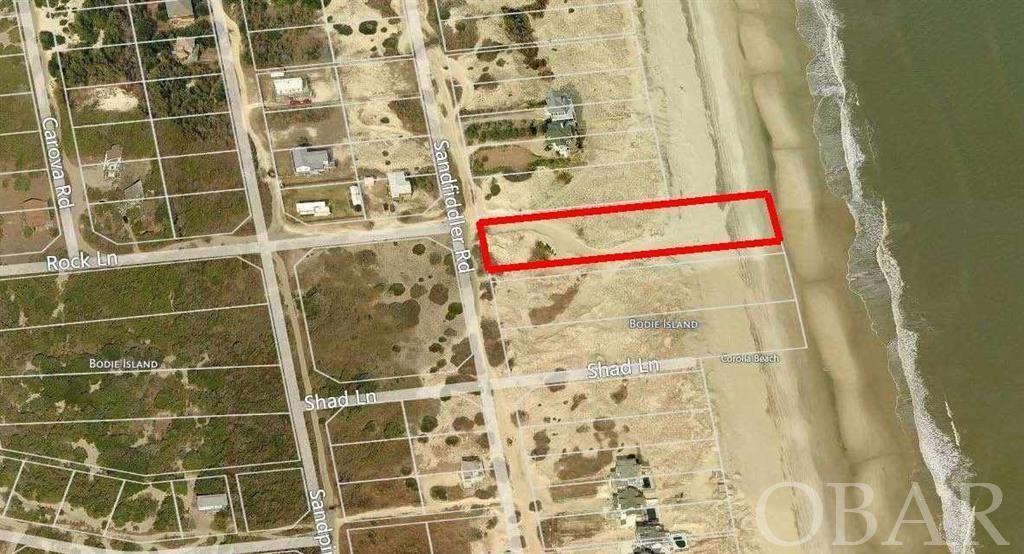 2299C Sandfiddler Road Lot101, Corolla, NC 27927