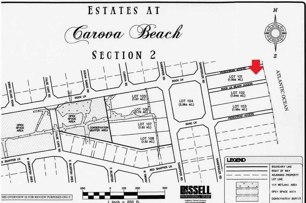 2299C Sandfiddler Road, Corolla, NC 27927, ,Lots/land,For sale,Sandfiddler Road,100436