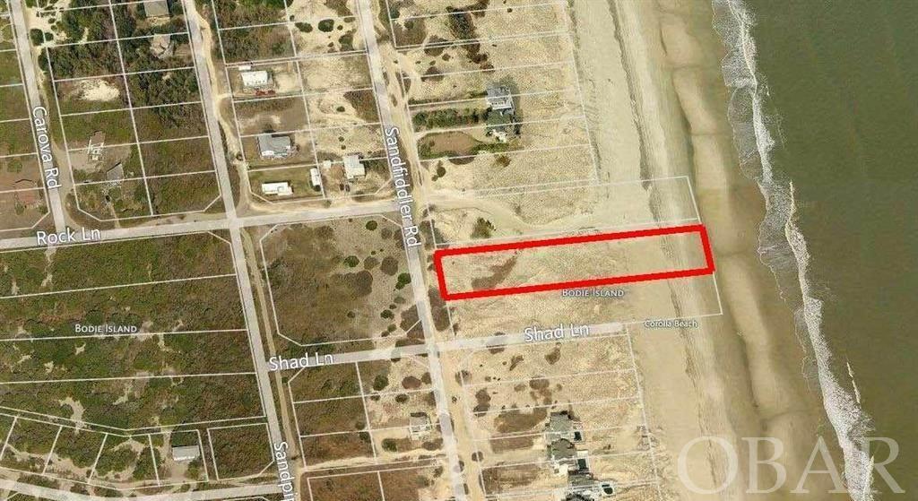 2299B Sandfiddler Road Lot 102, Corolla, NC 27927