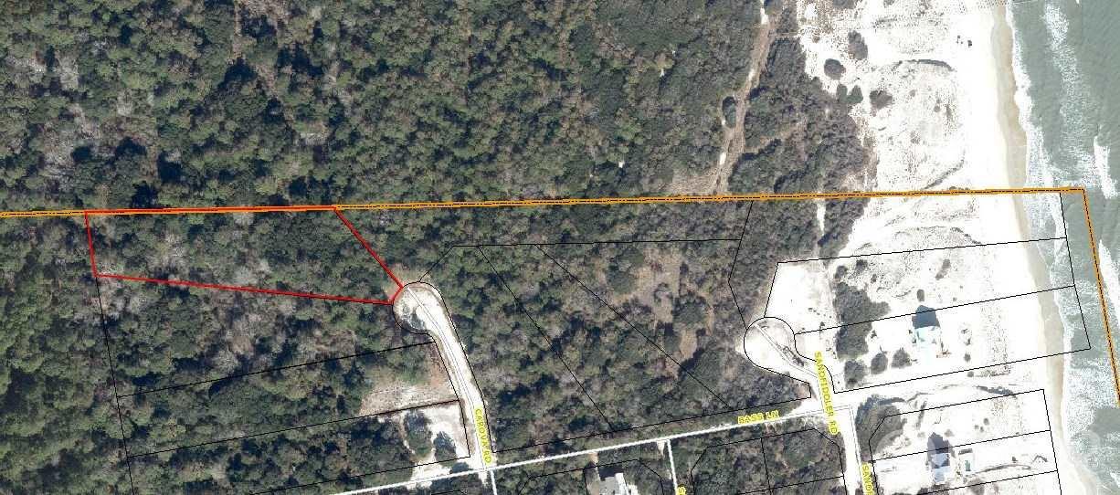 2406 Carova Road, Corolla, NC 27927, ,Lots/land,For sale,Carova Road,100444
