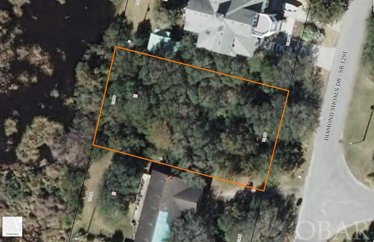 46431 Diamond Shoals Drive,Buxton,NC 27920,Lots/land,Diamond Shoals Drive,100575