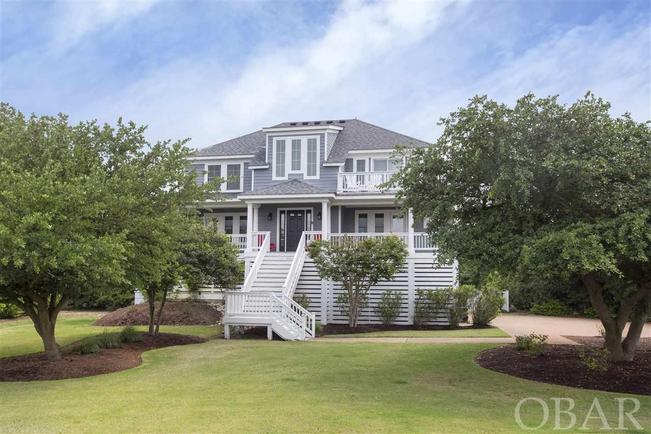 537 Historic Loop Lot 425, Corolla, NC 27927