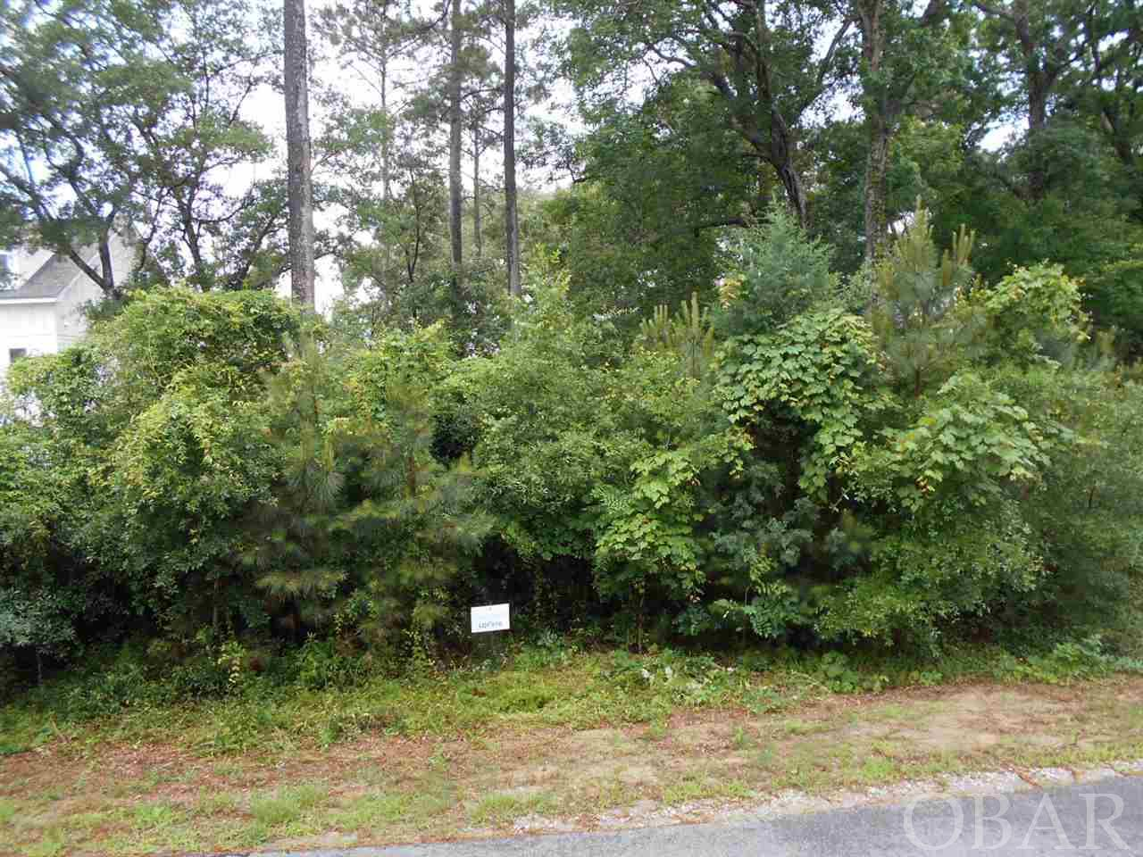184 Sunrise Crossing Dr, Kill Devil Hills, NC 27948, ,Lots/land,For sale,Sunrise Crossing Dr,100671
