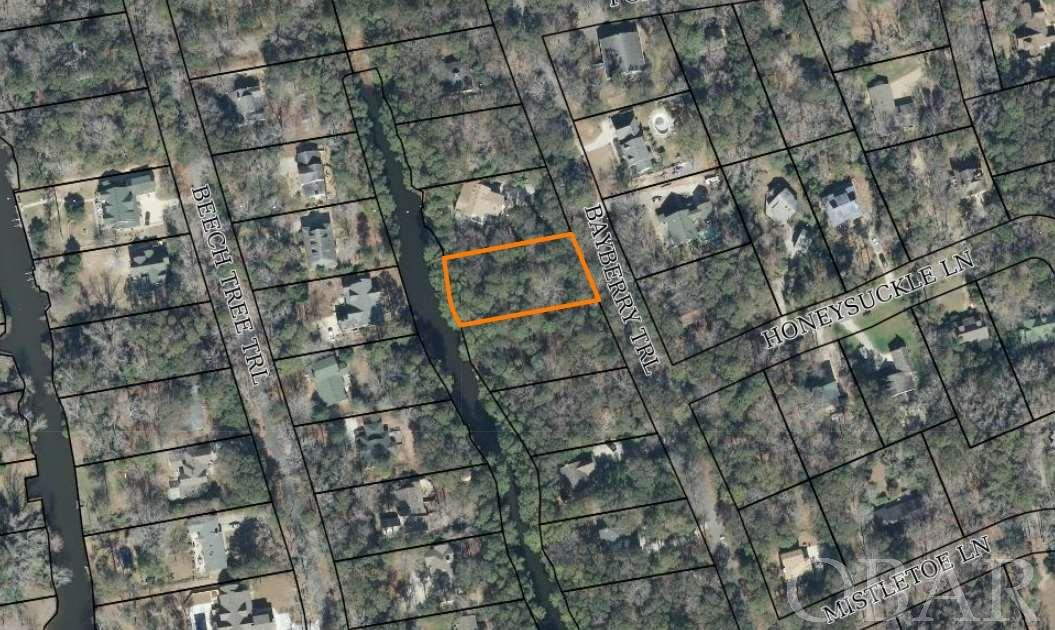 153 Bayberry Trail,Southern Shores,NC 27949,Lots/land,Bayberry Trail,100676