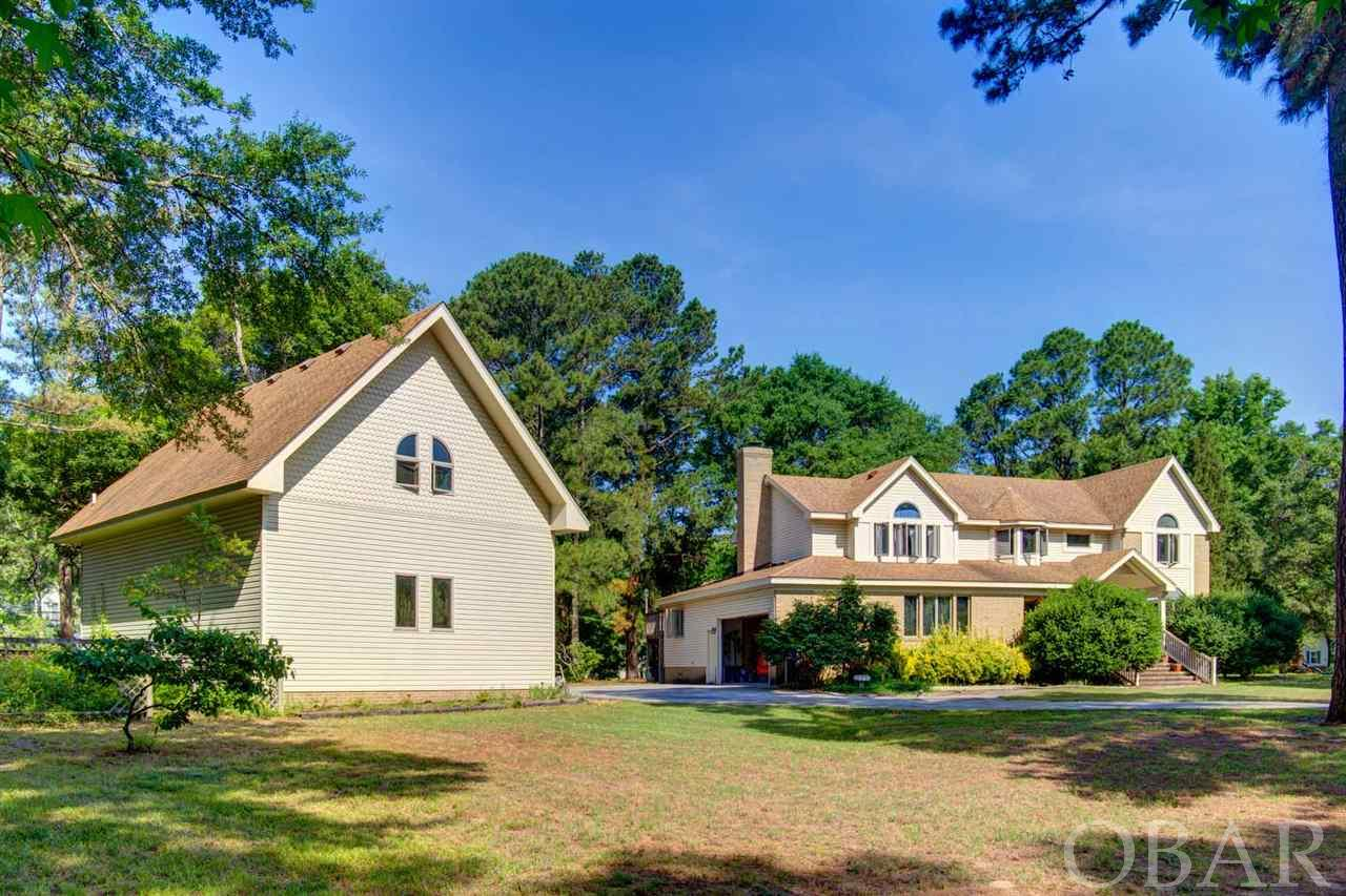 8 Sweetgum Lane Lot # 1 & 9, Southern Shores, NC 27949