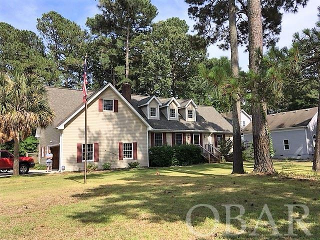 1057 Martins Point Road Lot 15 Outer Banks Home Listings - Holleay Parcker - Spinnaker Realty Outer Banks (OBX) Real Estate