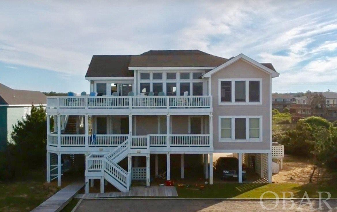 180 Ocean Boulevard, Southern Shores, NC 27949, 7 Bedrooms Bedrooms, ,5 BathroomsBathrooms,Residential,For sale,Ocean Boulevard,100902