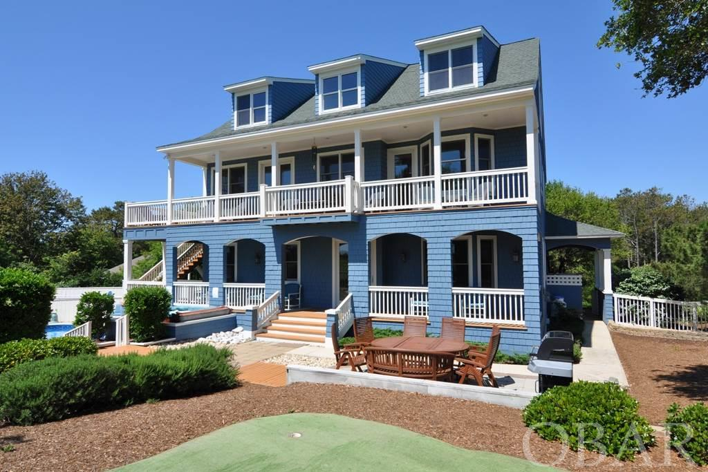 617 Hunt Club Drive, Corolla, NC 27927, 5 Bedrooms Bedrooms, ,5 BathroomsBathrooms,Residential,For sale,Hunt Club Drive,100933