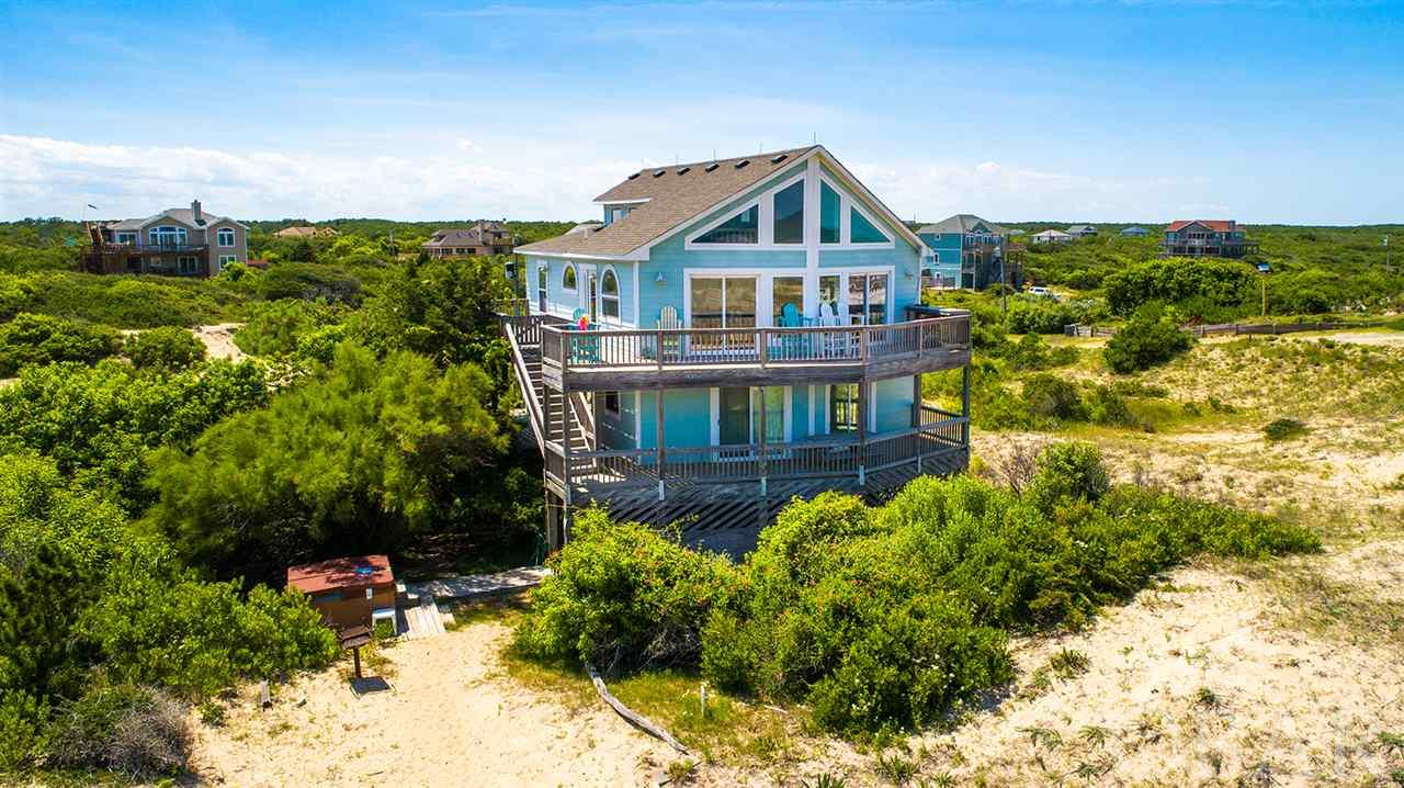 2241-B Sandfiddler Road Lot#6, Corolla, NC 27927