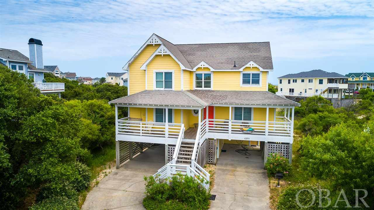 1275 Windance Lane Lot#143, Corolla, NC 27927