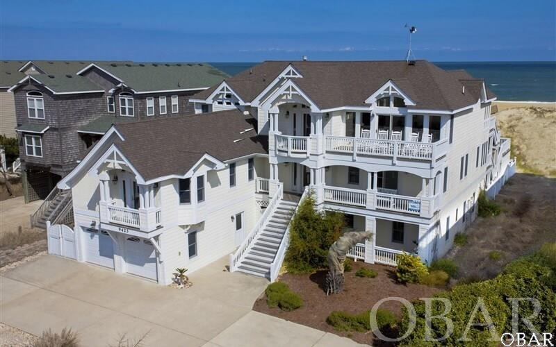9423 OLD OREGON INLET ROAD, NAGS HEAD, NC 27959  Photo 1