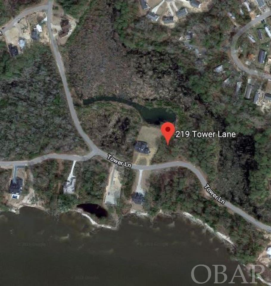 219 Tower Lane, Kill Devil Hills, NC 27948, ,Lots/land,For sale,Tower Lane,101040