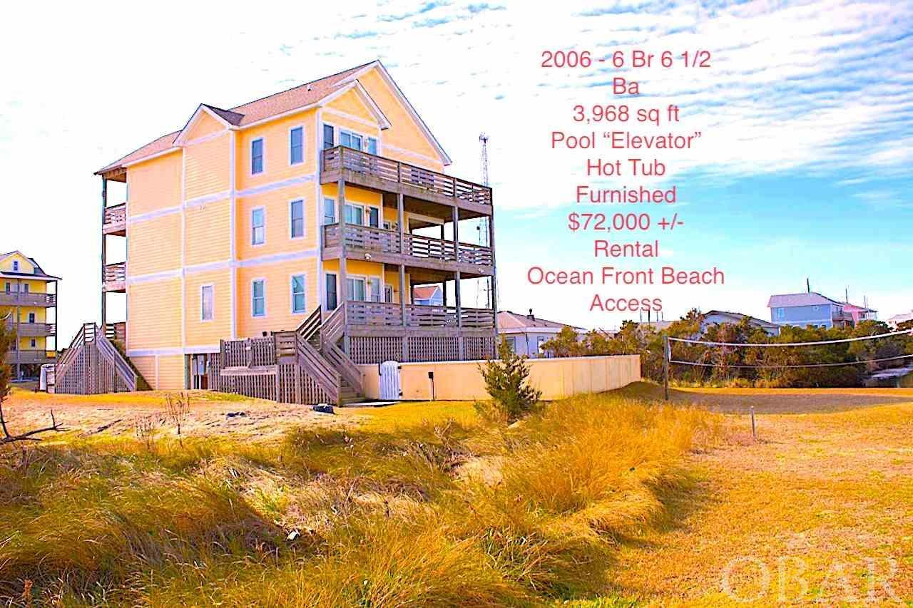 24245 Atlantic Drive Lot 28, Rodanthe, NC 27968