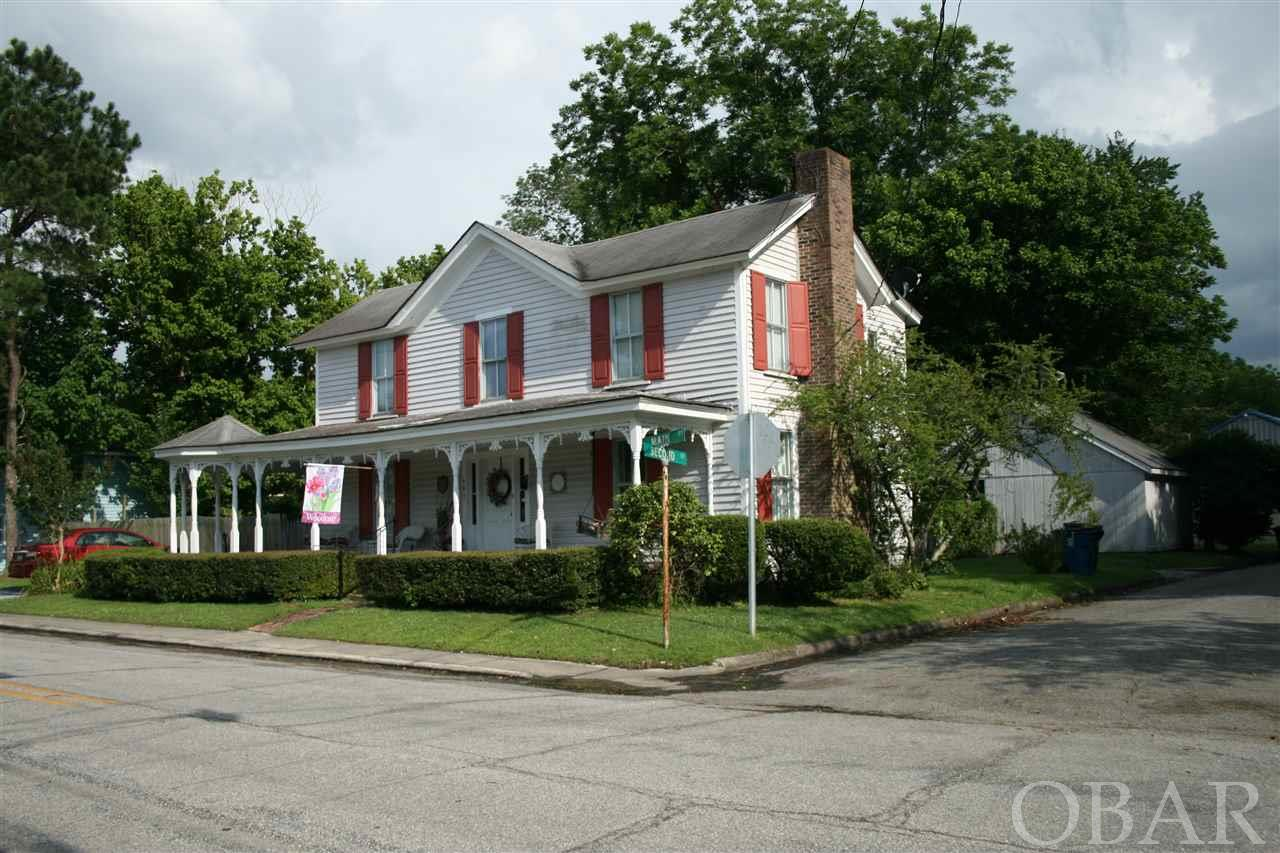 601 Main Street,Columbia,NC 27925,3 Bedrooms Bedrooms,3 BathroomsBathrooms,Residential,Main Street,101074