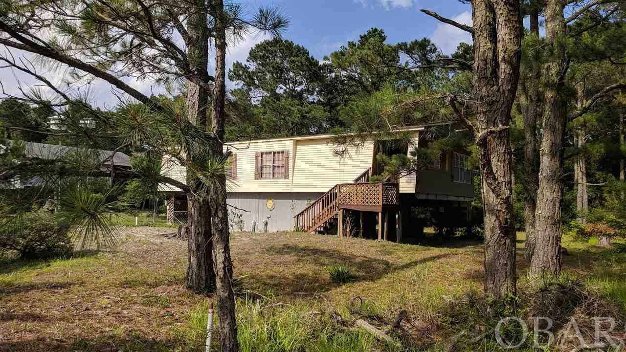 2355 Swan Island Road Lot #15, Corolla, NC 27927
