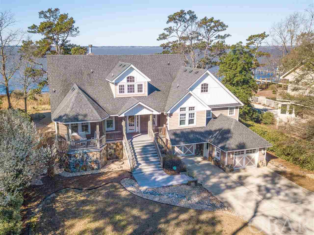 6044 CURRITUCK ROAD, KITTY HAWK, NC 27949