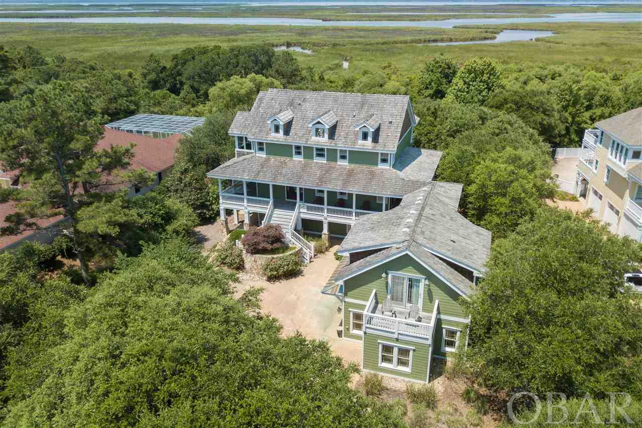 776 Hunt Club Drive Lot 323, Corolla, NC 27927