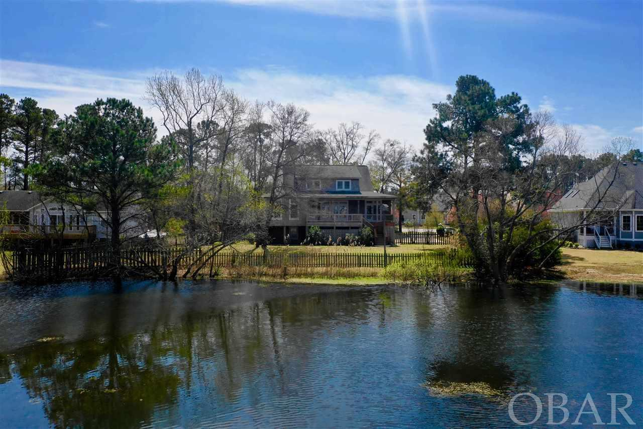 36 Pintail Trail Lot 36, Southern Shores, NC 27949