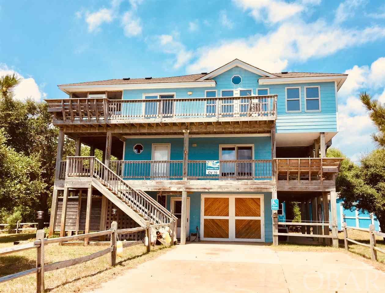 2051 Ocean Pearl Road Lot # 259, Corolla, NC 27927
