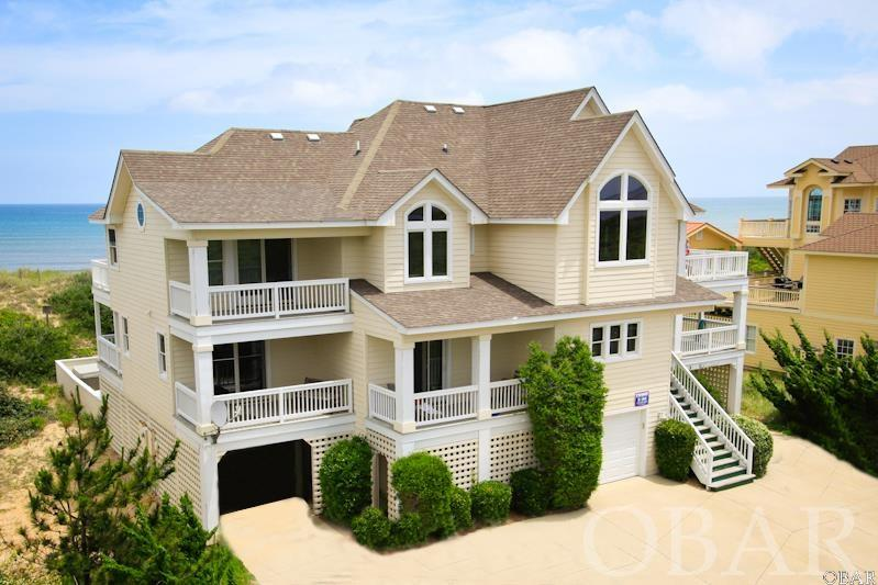109 Cadwall Road, Corolla, NC 27927, 9 Bedrooms Bedrooms, ,8 BathroomsBathrooms,Residential,For sale,Cadwall Road,101137