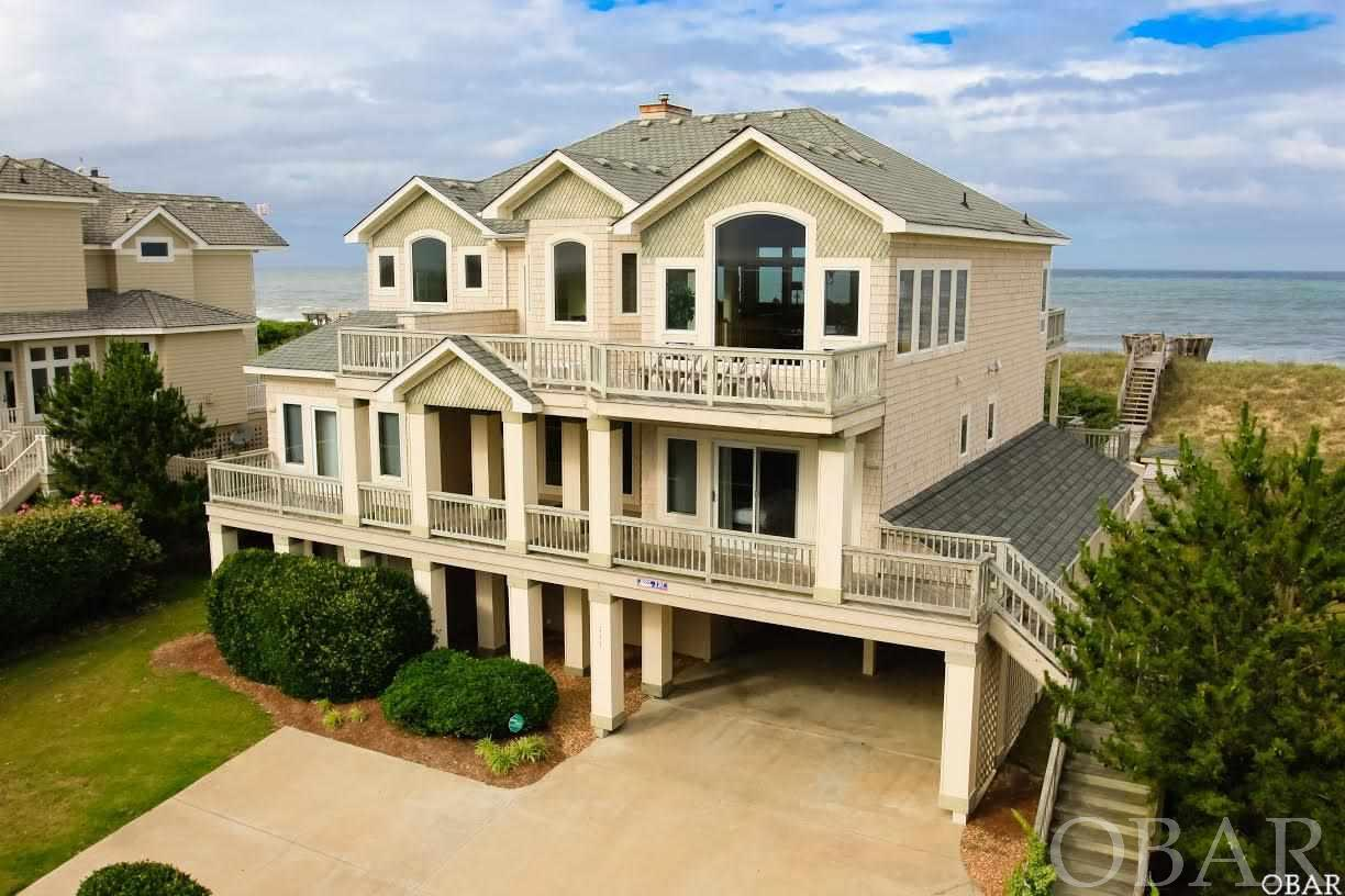 111 Cadwall Road, Corolla, NC 27297, 8 Bedrooms Bedrooms, ,8 BathroomsBathrooms,Residential,For sale,Cadwall Road,101138