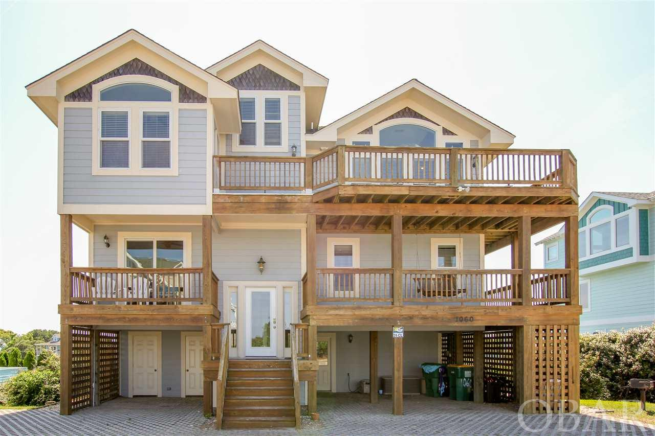 1060 Beacon Hill Drive, Corolla, NC 27927, 6 Bedrooms Bedrooms, ,6 BathroomsBathrooms,Residential,For sale,Beacon Hill Drive,101156
