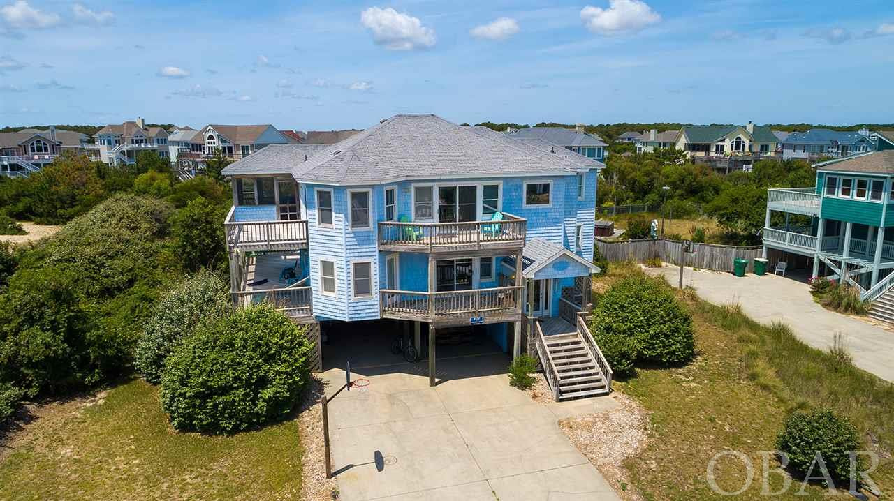 1244 Atlantic Avenue Lot 52, Corolla, NC 27927