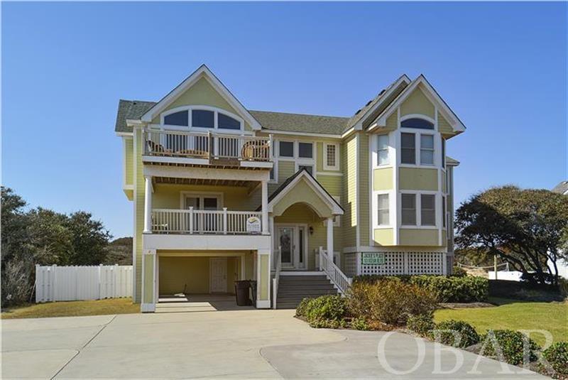 93 Ocean Boulevard Lot 7 & 8, Southern Shores, NC 27949