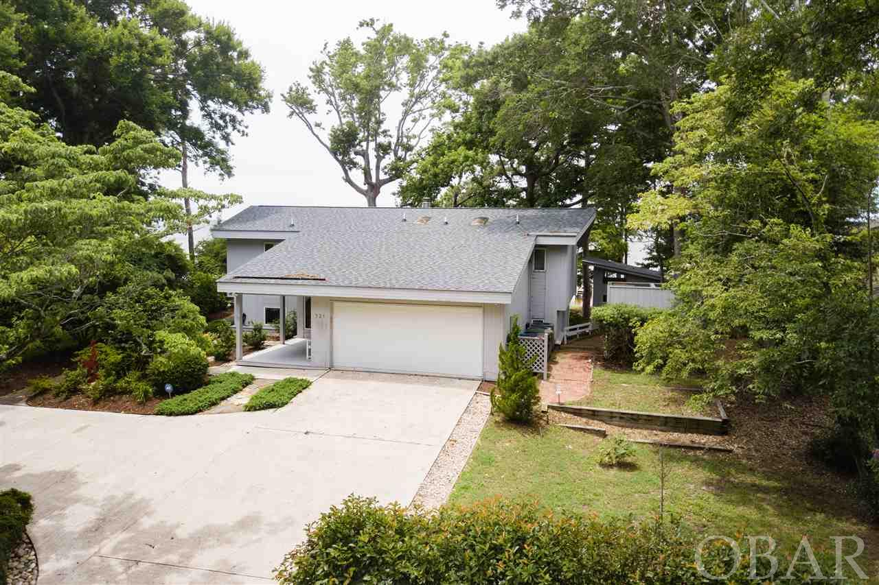 321 Dogwood Trail, Southern Shores, NC 27949, 4 Bedrooms Bedrooms, ,3 BathroomsBathrooms,Residential,For sale,Dogwood Trail,101265