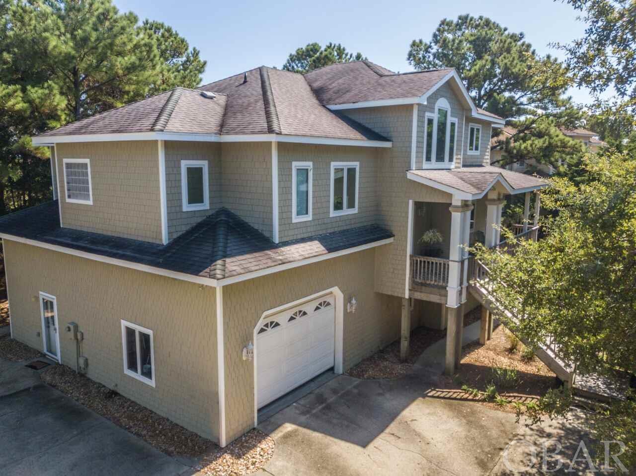 447 W Villa Dunes Drive Lot 4, Nags Head, NC 27959