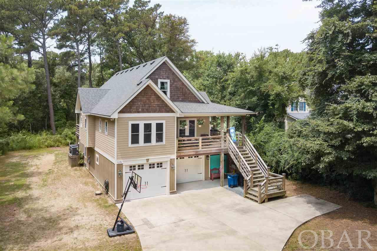 125 Duck Woods Drive Lot 37, Southern Shores, NC 27949