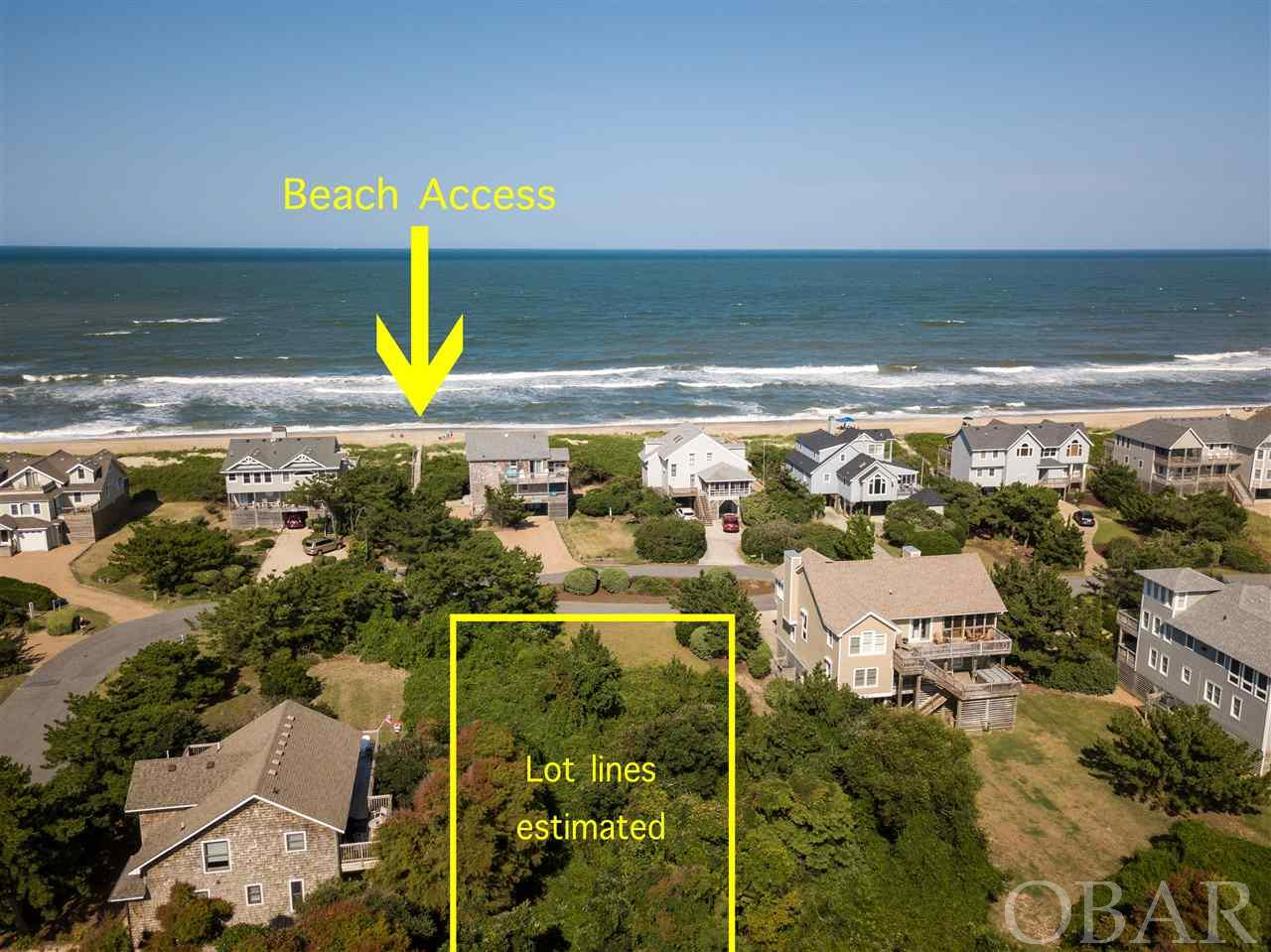 123 Skimmer Way Lot 48, Duck, NC 27949
