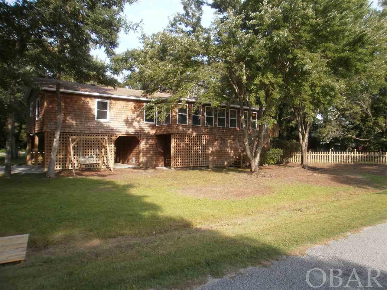 818 Cedar Drive Lot# 149, Kill Devil Hills, NC 27948