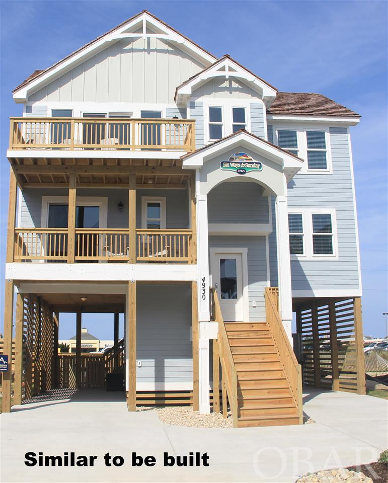 1253 Fairwinds Lane,Corolla,NC 27927,4 Bedrooms Bedrooms,4 BathroomsBathrooms,Residential,Fairwinds Lane,101404