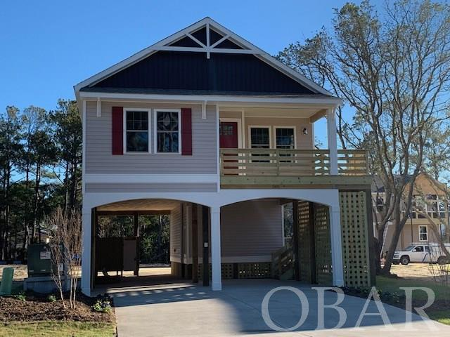 505 Palmetto Street, Kill Devil Hills, NC 27948, 3 Bedrooms Bedrooms, ,2 BathroomsBathrooms,Residential,For sale,Palmetto Street,101429