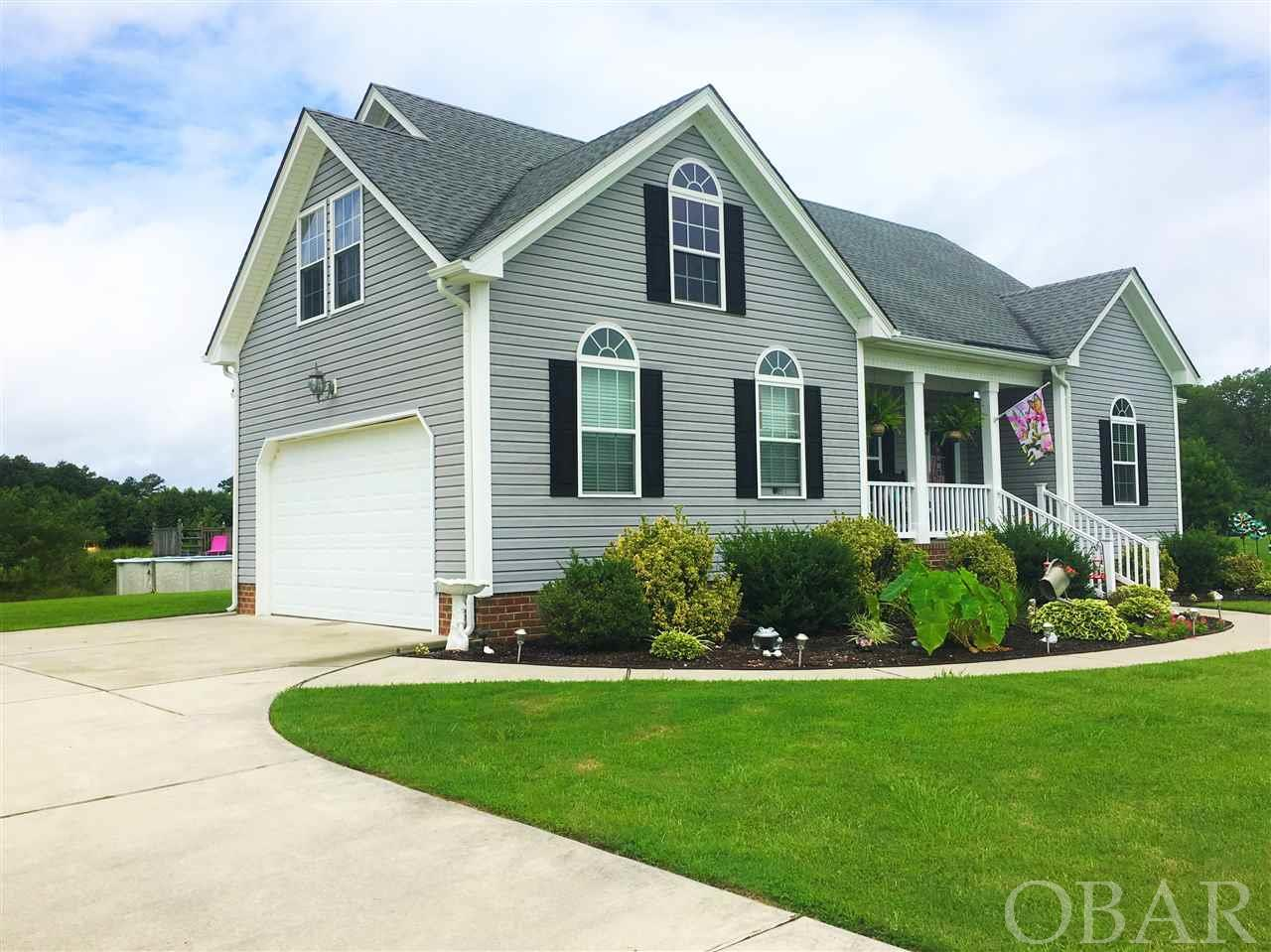 111 New Colony Drive,Moyock,NC 27958,4 Bedrooms Bedrooms,3 BathroomsBathrooms,Residential,New Colony Drive,101438