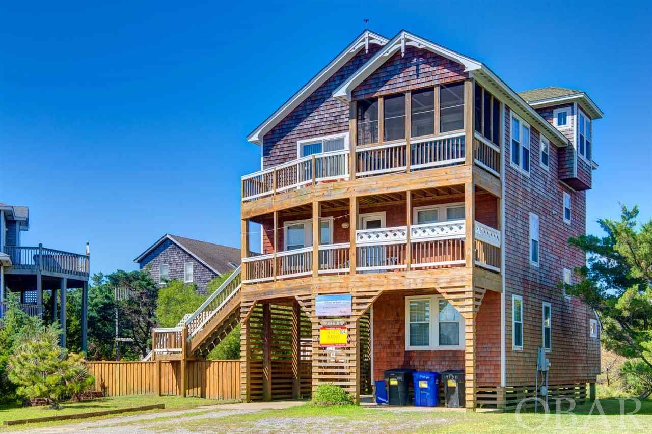 39198 W Sunfish Court Lot 135, Avon, NC 27915