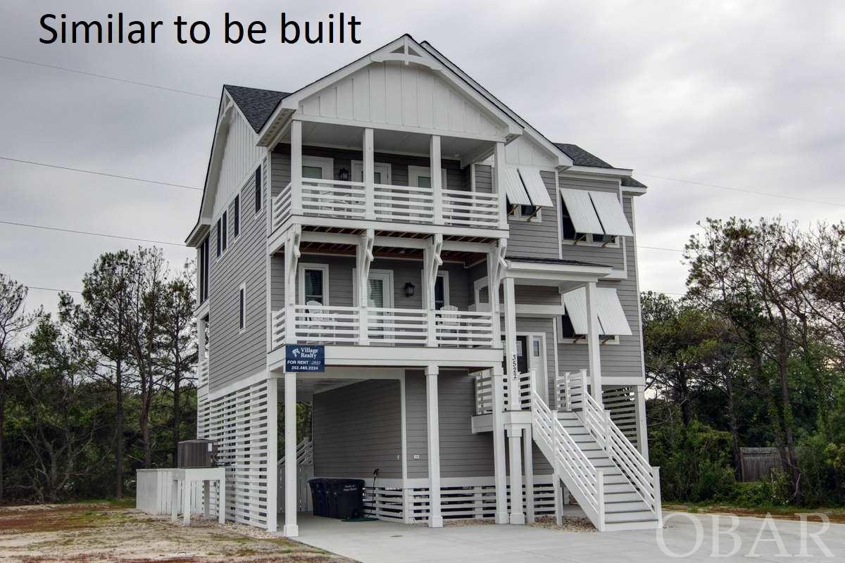 1408 S VIRGINIA DARE TRAIL, KILL DEVIL HILLS, NC 27948