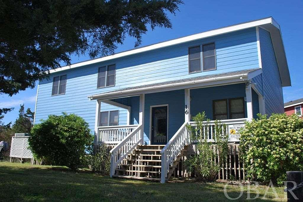 16 Pamlico Shores Road, Ocracoke, NC 27960, 5 Bedrooms Bedrooms, ,3 BathroomsBathrooms,Residential,For sale,Pamlico Shores Road,101496