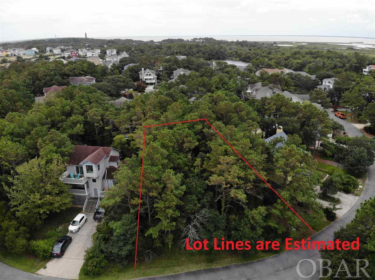1280 Lakeside Drive, Corolla, NC 27927, ,Lots/land,For sale,Lakeside Drive,101499