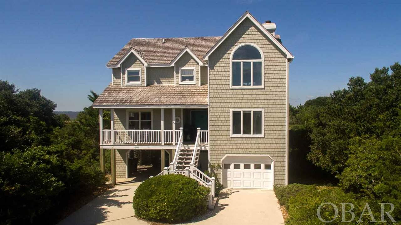6113 Shore Court, Nags Head, NC 27959, 4 Bedrooms Bedrooms, ,3 BathroomsBathrooms,Residential,For sale,Shore Court,101508