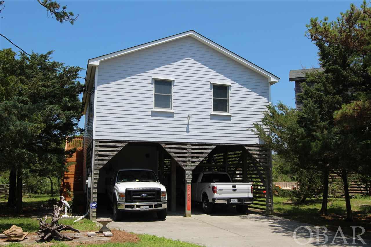 52028 Sportsman Place Lot 5, Frisco, NC 27936