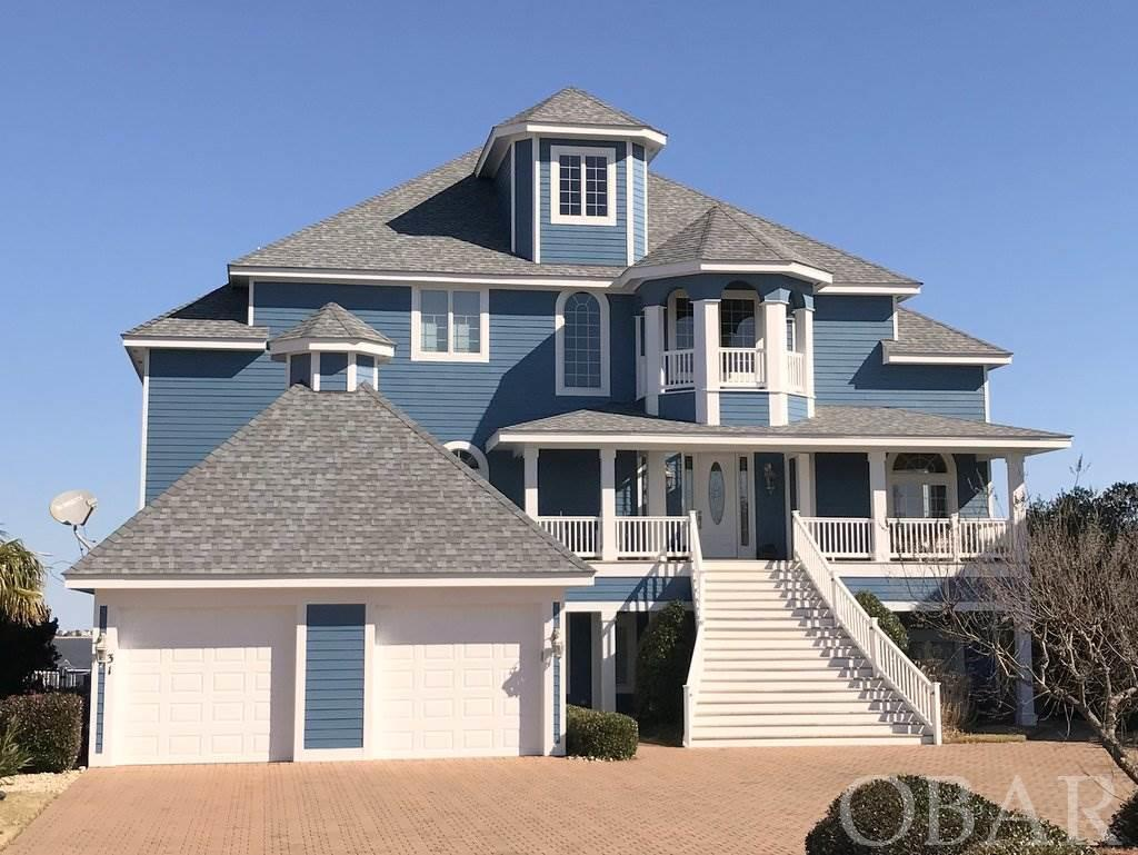 31 Ballast Point Drive, Manteo, NC 27954, 8 Bedrooms Bedrooms, ,7 BathroomsBathrooms,Residential,For sale,Ballast Point Drive,101541